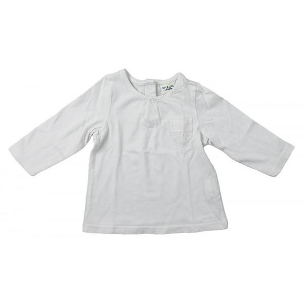 T-Shirt - TAPE A L'OEIL - 6 mois (68)