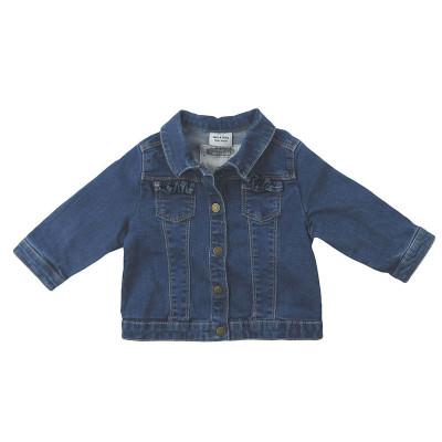Veste en jeans - TAPE A L'OEIL - 12 mois (74)