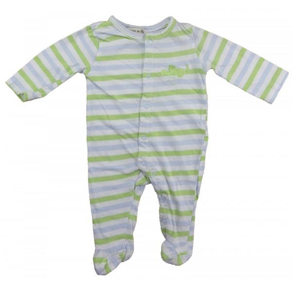 Pyjama - GRIN DE BLÉ - 0-1 mois (54)