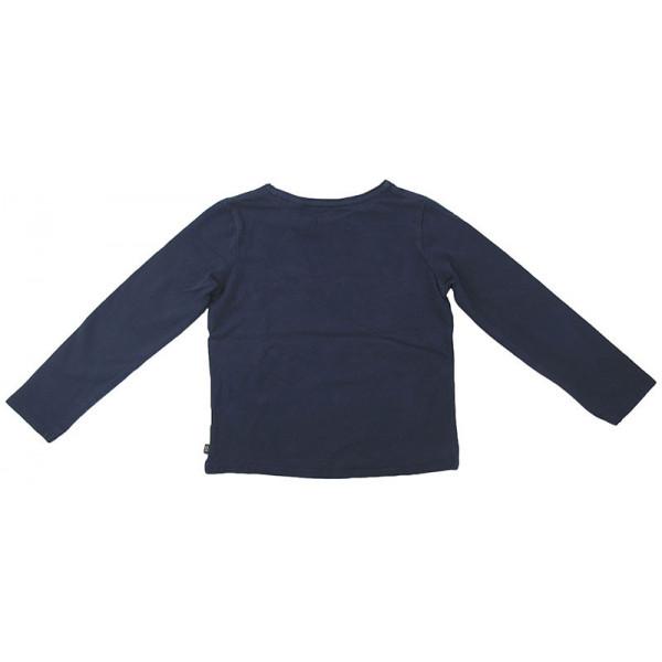 T-Shirt - OKAÏDI - 5-6 ans