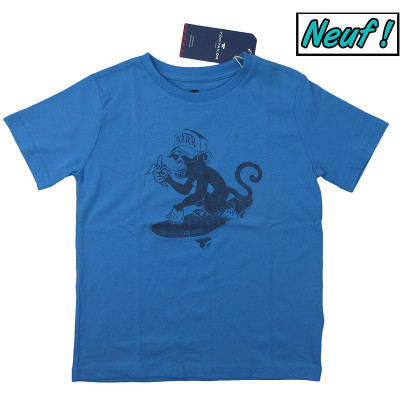 T-Shirt neuf - TOM TAILOR - 4-5 ans (104-110)