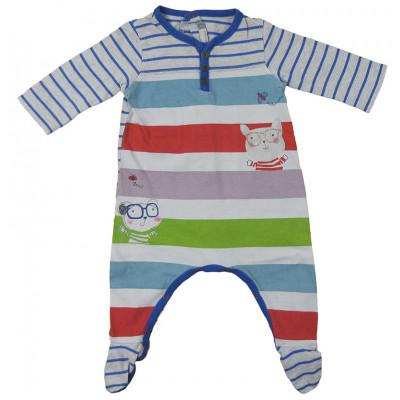Pyjama - CATIMINI - 3 mois (60)