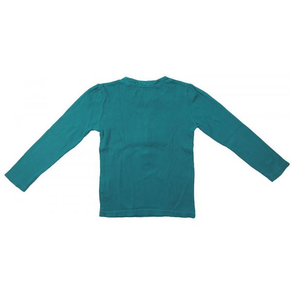 T-Shirt - OKAÏDI - 5-6 ans (114)