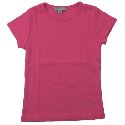 T-Shirt - LISA ROSE - 5-6 ans (114)