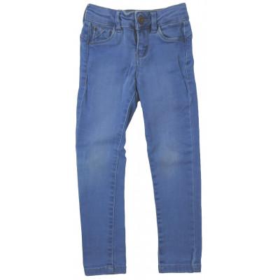 Jeans - OKAÏDI - 4 ans (102)