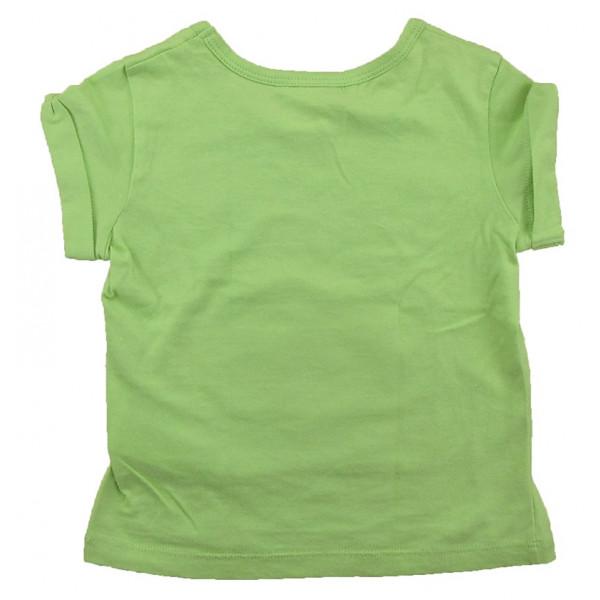 T-Shirt - BENETTON - 12-18 maanden (80)