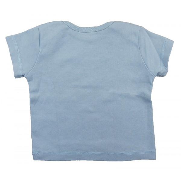 T-Shirt - LILI GAUFRETTE - 18 maanden