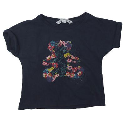 T-Shirt - LULU CASTAGNETTE - 4 ans
