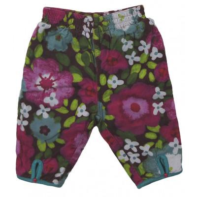 Pantalon doublé - CATIMINI - 6 mois (67)