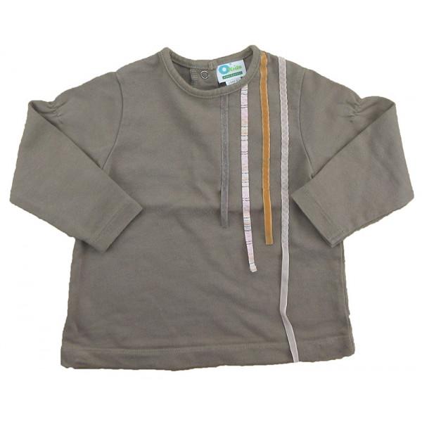 T-Shirt - VERTBAUDET - 12-18 mois (81)