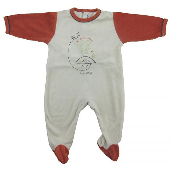 Pyjama - SUCRE D'ORGE - 6 mois (68)