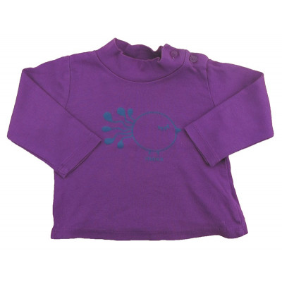 T-Shirt - MEXX - 9-12 mois (74)