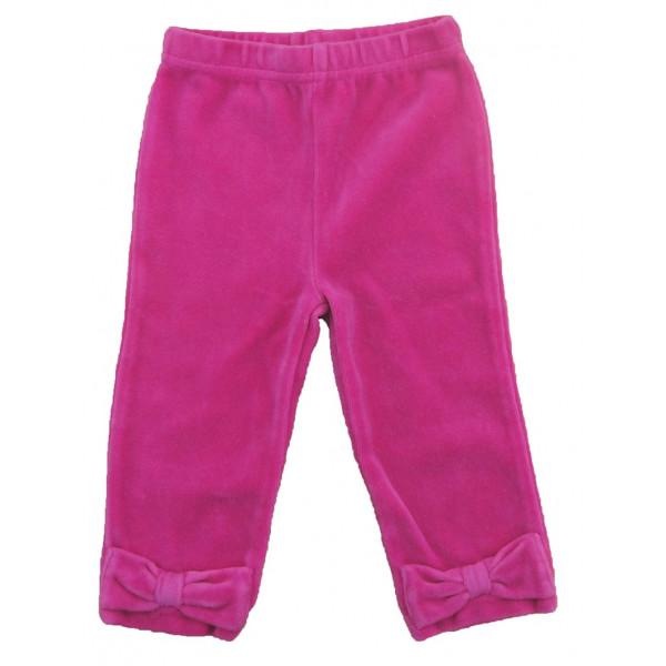 Pantalon training - 9-12 mois (74)