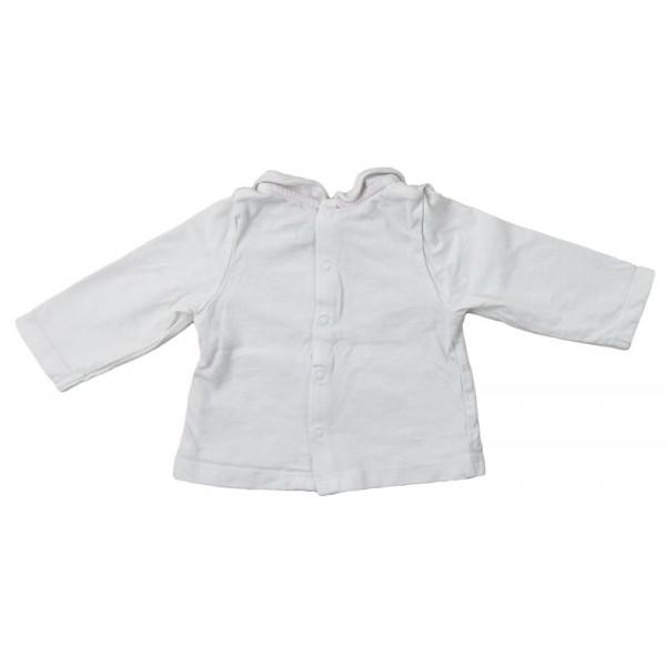 T-Shirt - OBAÏBI - 1 maand (53)