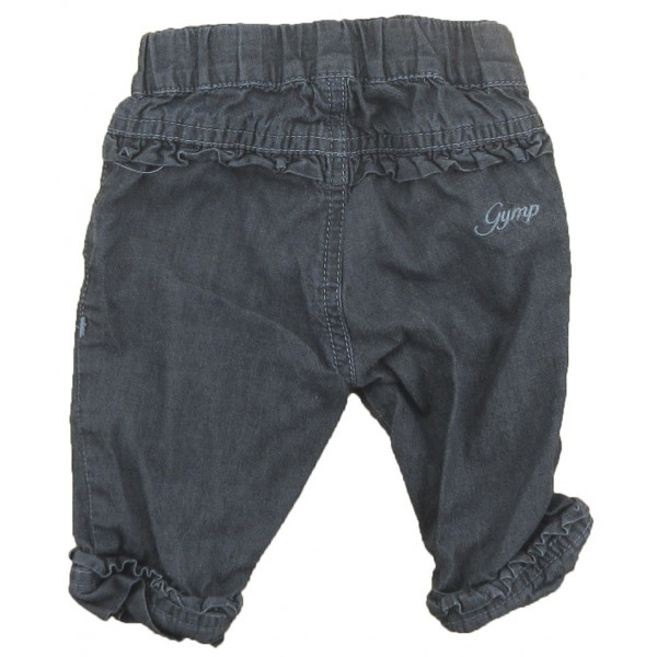 Pantalon -GYMP - Naissance (50)
