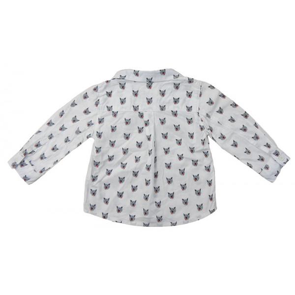 Overhemd - CATIMINI - 9 maanden (71)