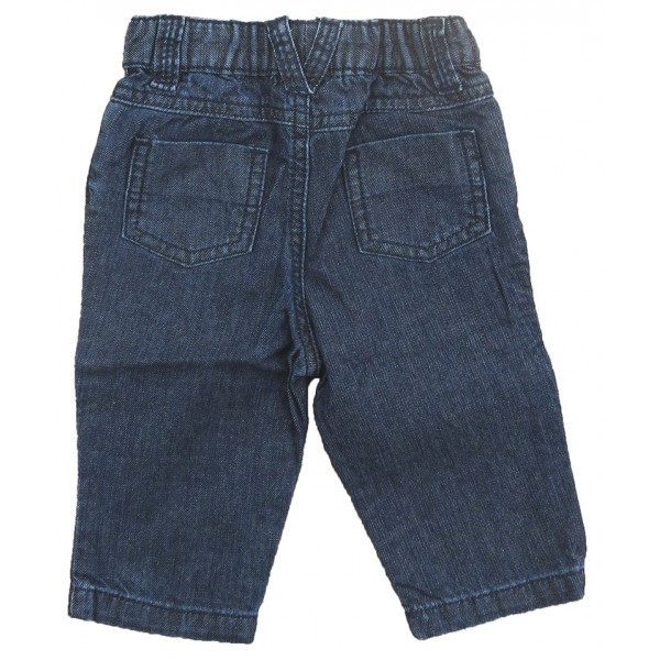 Jeans - CYRILLUS - 6 maanden (67)