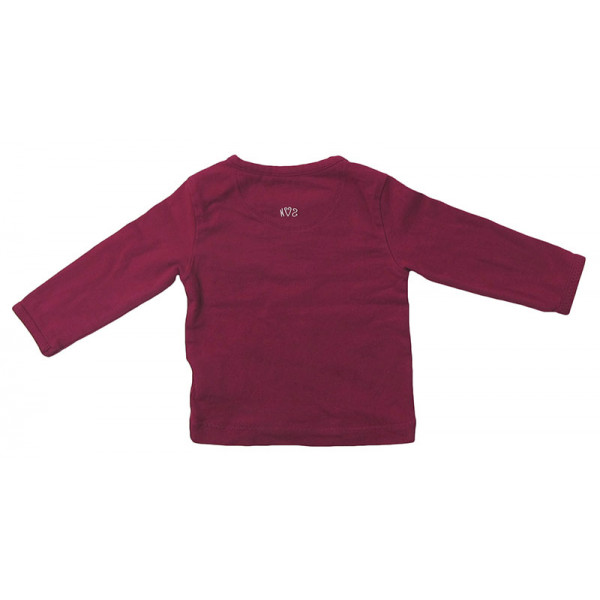 T-Shirt - NOPPIES - 1 maand (56)