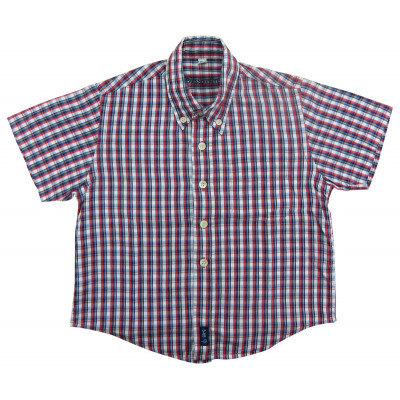 Chemise - BUISSONIERE - 3-4 ans