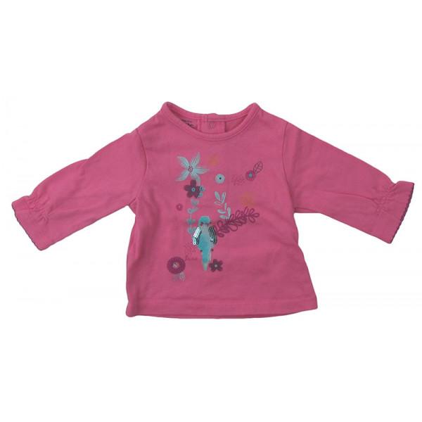 T-Shirt - COMPAGNIE DES PETITS - 0-1 maand