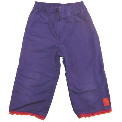 Pantalon doublé - MARESE - 4 ans (102)