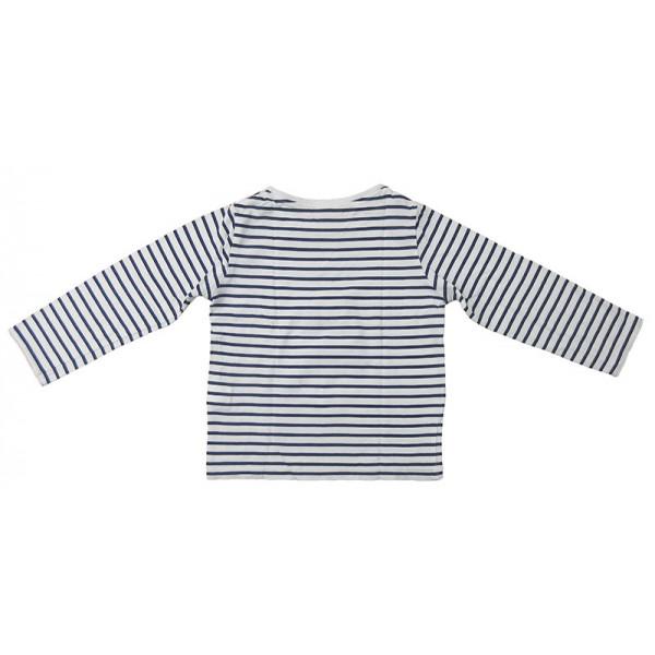 T-Shirt - TAPE A L'OEIL - 3 jaar (96)