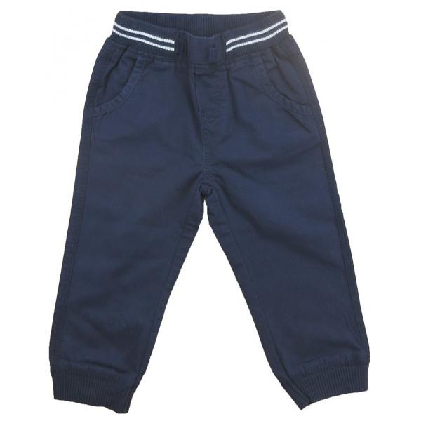 Pantalon - GRAIN DE BLÉ - 12-18 mois (80)