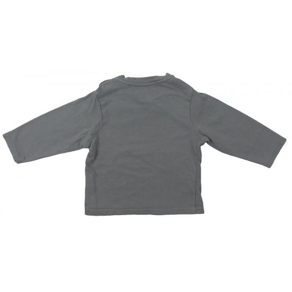 T-Shirt - OBAÏBI - 6 maanden (67)