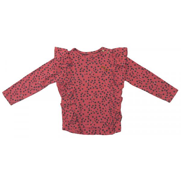 T-Shirt - TUMBLE 'N DRY - 18 maanden (86)