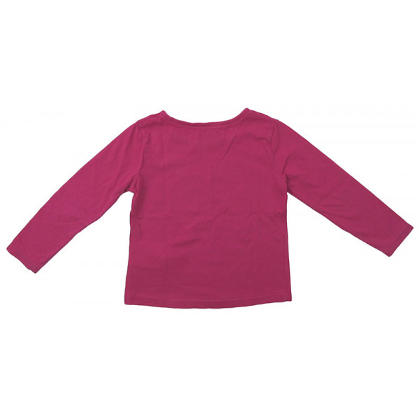 T-Shirt - OKAÏDI - 2 jaar (86)