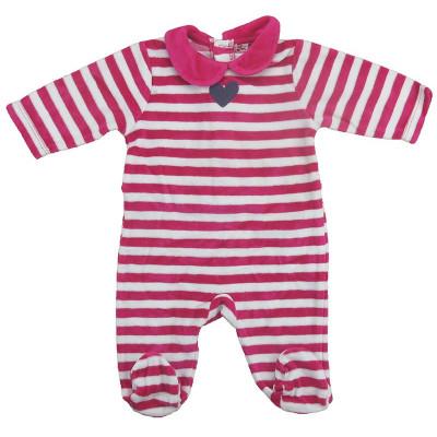 Pyjama - DPAM - 0-1 mois (54)
