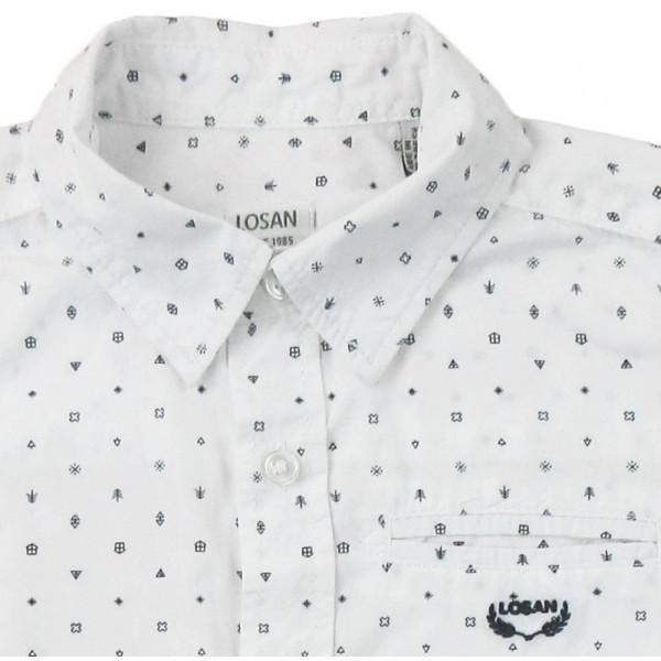 Overhemd - LOSAN - 3 jaar (98)