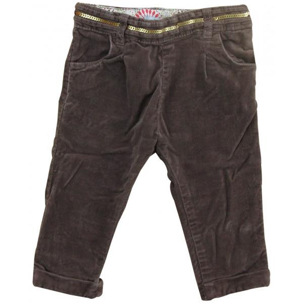 Pantalon - OBAÏBI - 9-12 mois (74)