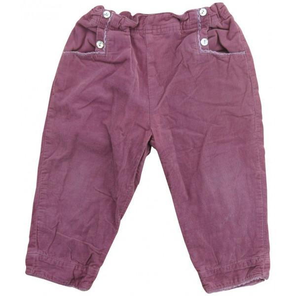 Pantalon - BUISSONIERE - 2 ans