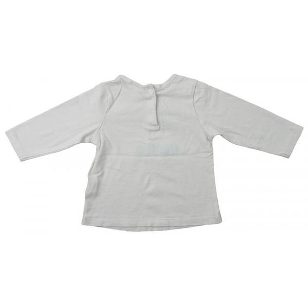 T-Shirt - TAPE A L'OEIL - 12 maanden (74)