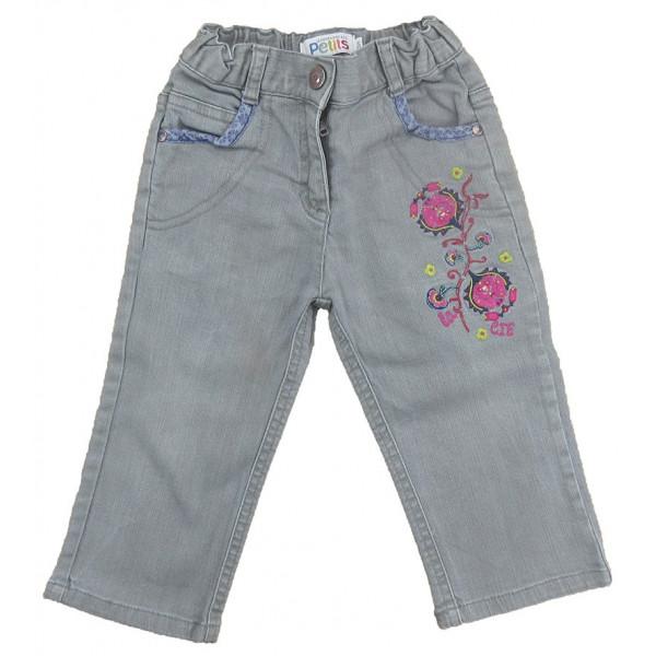 Jeans - LA COMPAGNIE DES PETITS - 3 ans