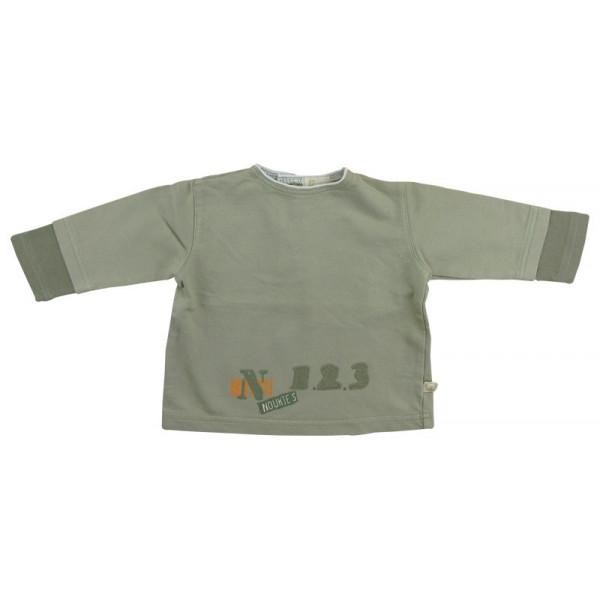 T-Shirt - NOUKIE'S - 12 mois (80)