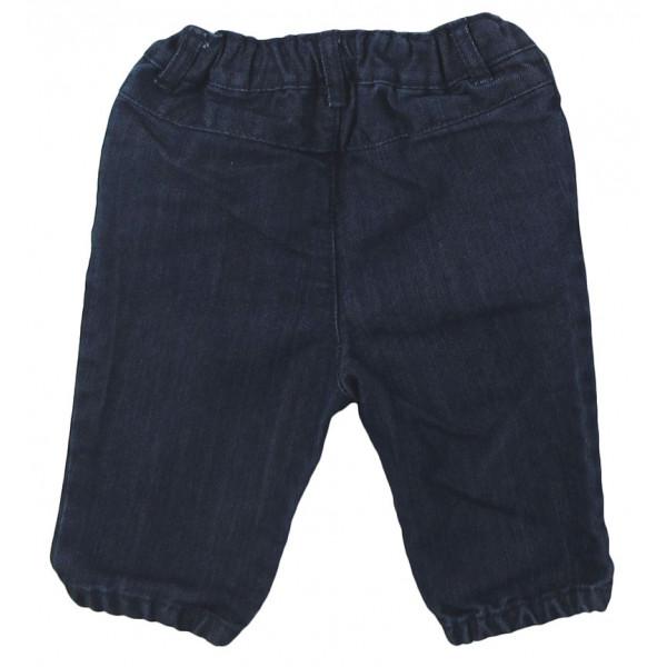 Jeans - OBAÏBI - 6 maanden (67)