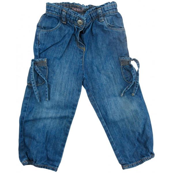 Jeans - OBAÏBI - 18-23 mois (86)