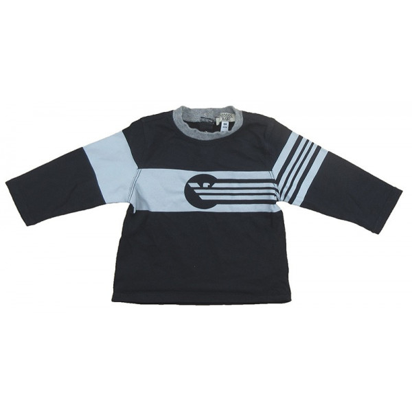 T-Shirt - ARMANI - 3-6 mois (62)