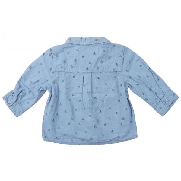 Overhemd - TAPE A L'OEIL - 6 maanden (68)