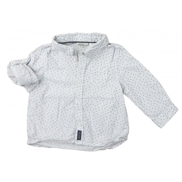 Overhemd - TAPE A L'OEIL - 9 maanden (71)