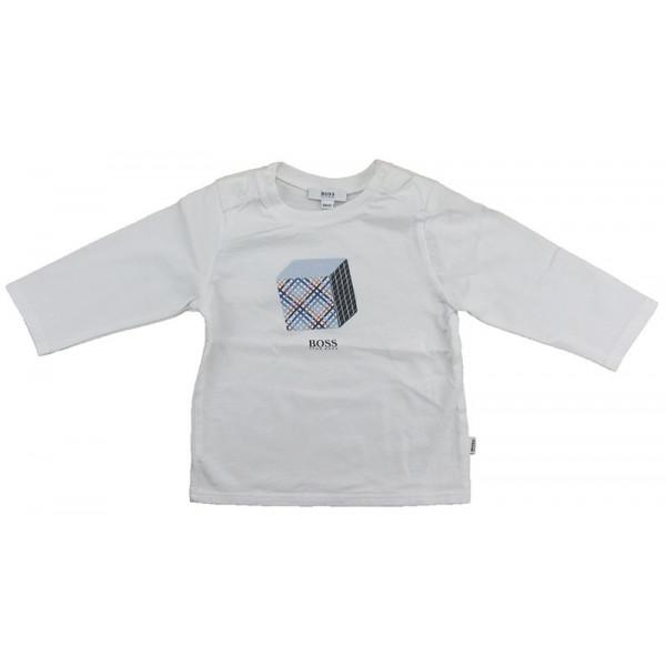 T-Shirt - HUGO BOSS - 6 mois (67)
