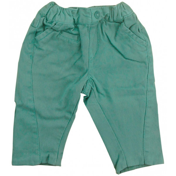 Pantalon - VERTBAUDET - 0-1 mois (54)