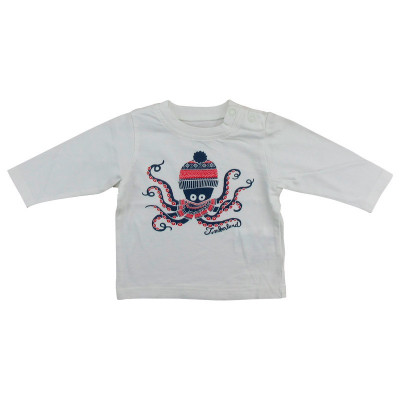 T-Shirt - TIMBERLAND - 1-3 mois (60)
