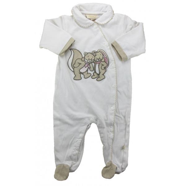 Pyjama - NOUKIE'S - 3 mois