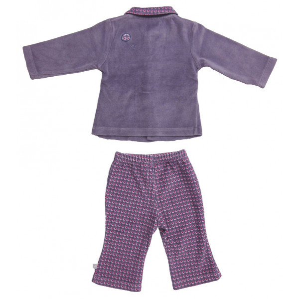 Pyjama - NOUKIE'S - 6 maanden (68)