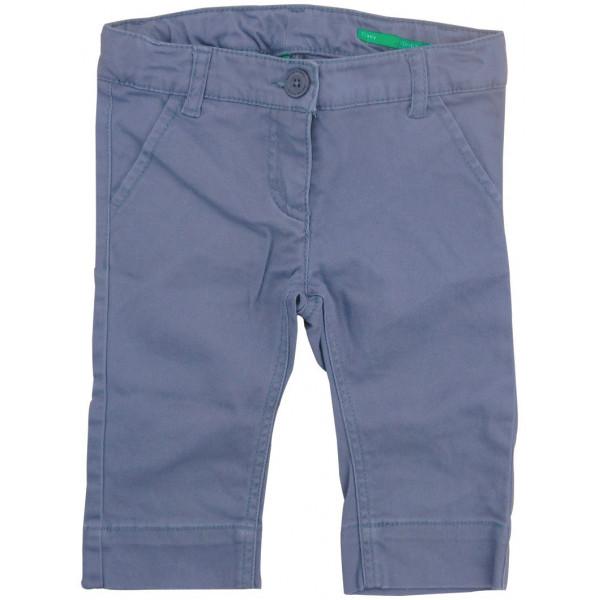 Pantalon - BENETTON - 18-24 mois (90)