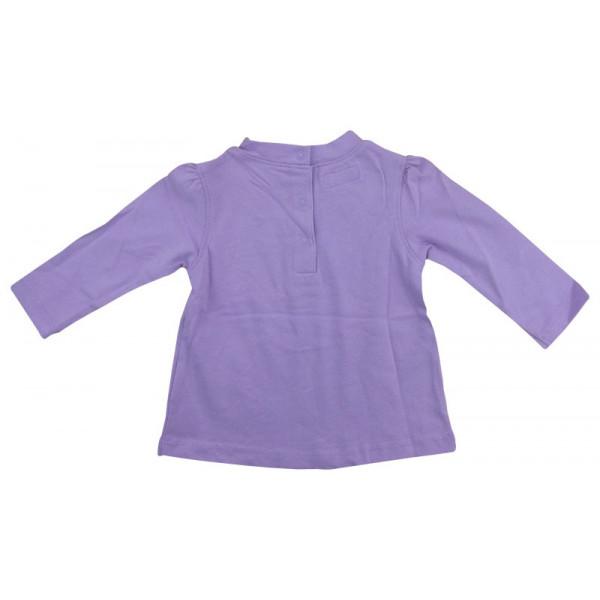 T-Shirt - COMPAGNIE DES PETITS - 6 mois