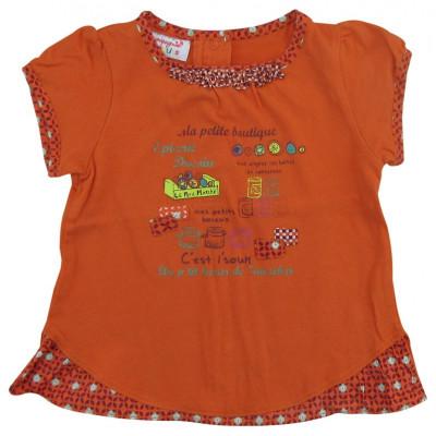 T-Shirt - LA COMPAGNIE DES PETITS - 18 mois